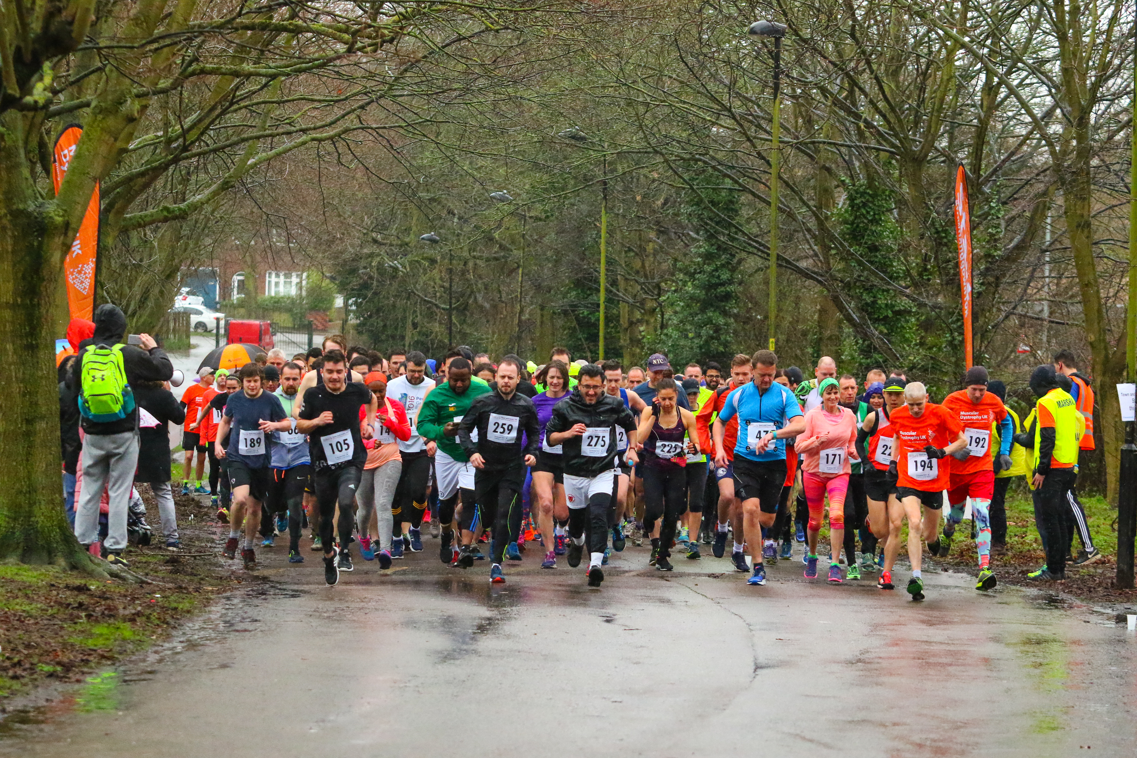 register for a race town gown 10k muscular dystrophy uk
